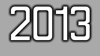 Podcasts of 2013
