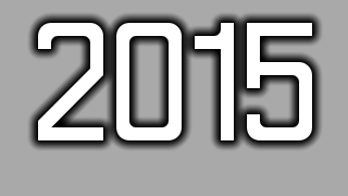 Podcasts of 2015